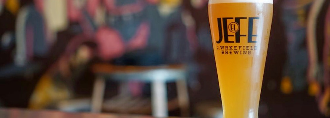 Bottoms up: Check out Miami's top 5 breweries
