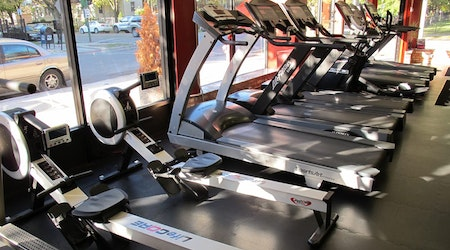 Hit the gym: Chicago's top 3 fitness spots