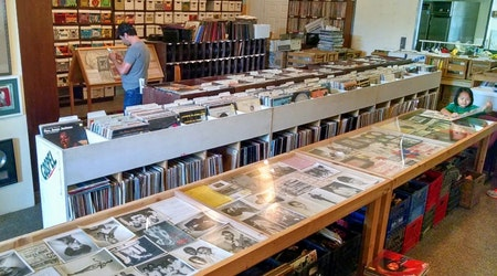 Vital vinyl: Explore the 3 best record shops in Detroit