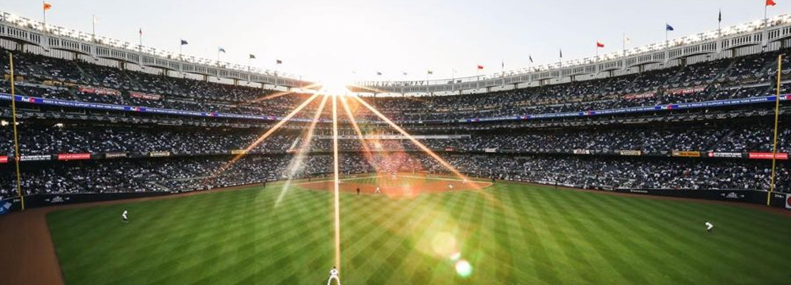 3 upcoming sports and fitness events in NYC