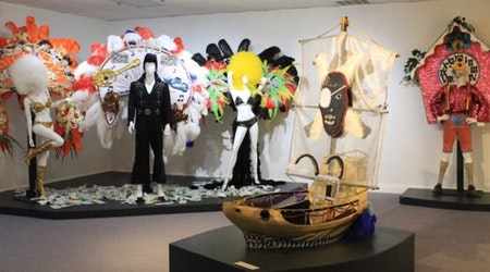 Score discounted admission to these New Orleans museums right now