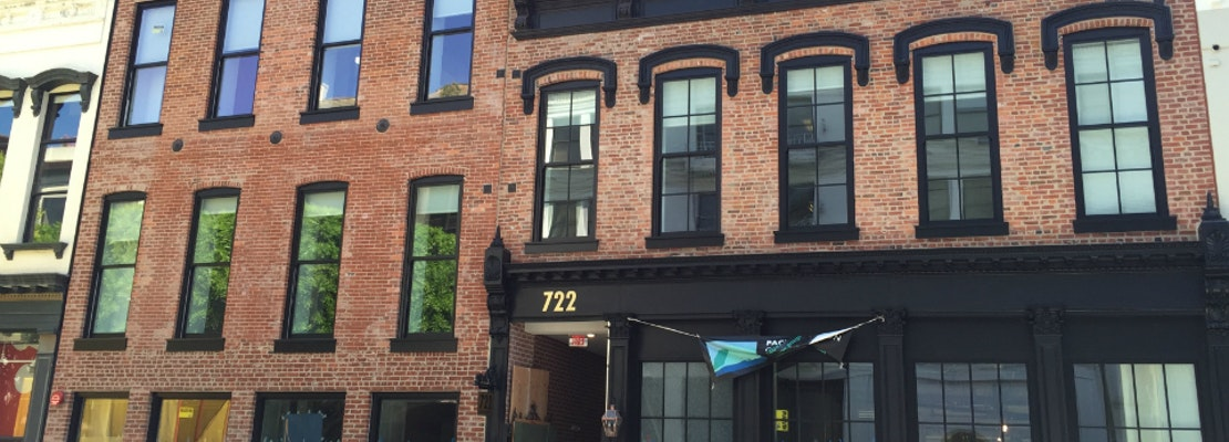 Belli Building Apartments Are Ready For Renters