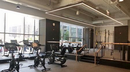 River North gets a new fitness center: Studio 350 LifeStart Wellness