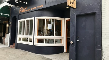 SF Eats: Poke in the Marina, Mediterranean kitchen comes to China Basin, more