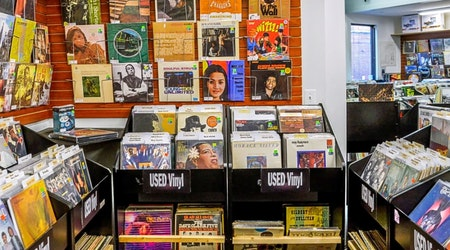 Vital vinyl: Baltimore's 5 best record shops to visit now