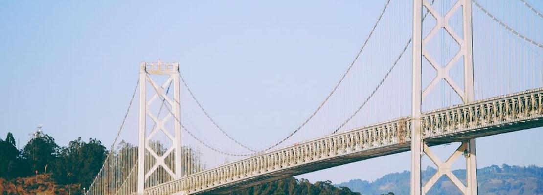 Shooting on the Bay Bridge kills 1, injures 2 this morning [Updated]