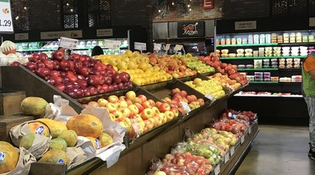 Asian grocery chain Hmart to open first San Francisco location in Oceanview/Ingleside Heights