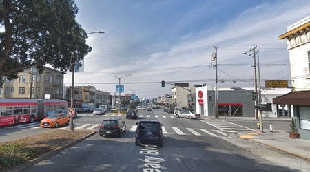 SFPD seeks public's assistance in Inner Richmond hit-and-run investigation