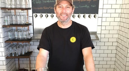 Bernal's newest brewpub, Hop Oast, opens its doors