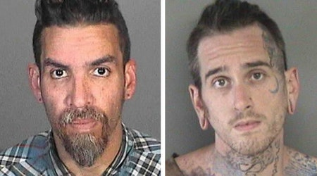 Judge rejects plea deal for Ghost Ship operators
