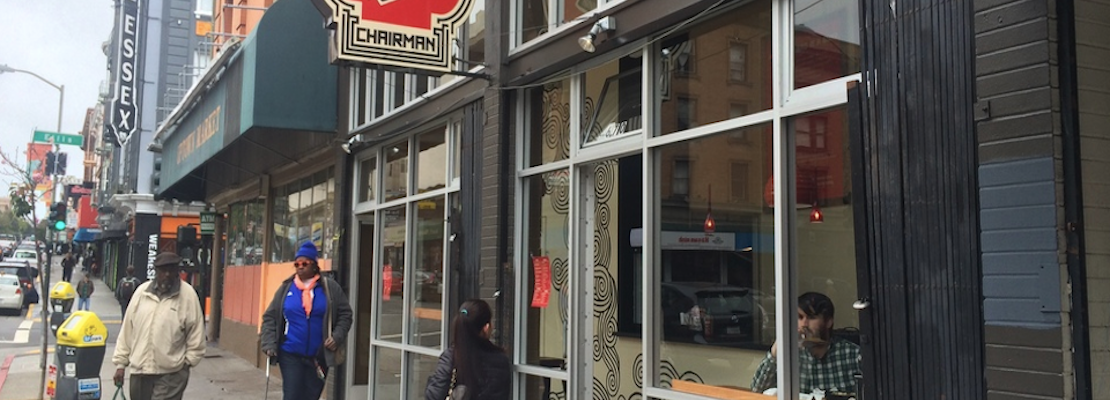 The Chairman shutters Tenderloin location after three years