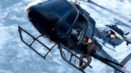 Don't miss the 3 best action flicks screening in Sacramento this week