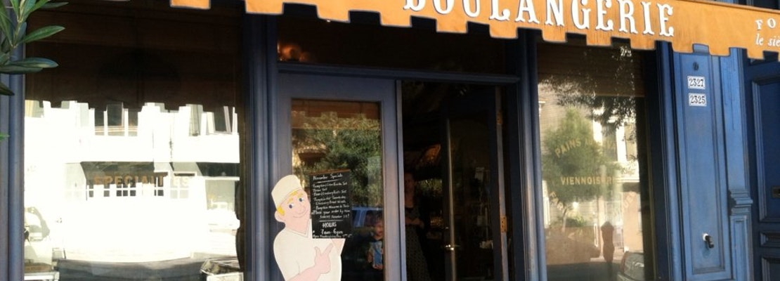 Mysterious 'La Boulangerie De San Francisco' Files For Former La Boulange