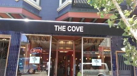 Now a legacy business, Cove on Castro serves up cafe fare and community