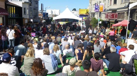 Wine and brews, boats and blues: 4 fresh festivals in SF this weekend