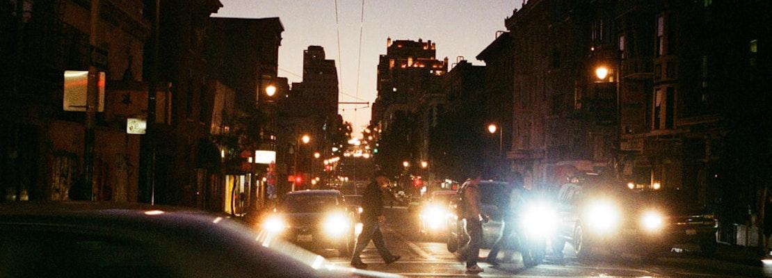3 New Pedestrian Lighting Projects Set To Illuminate The Tenderloin