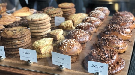 Theorita brings brunch fare, baked goods to Divisadero
