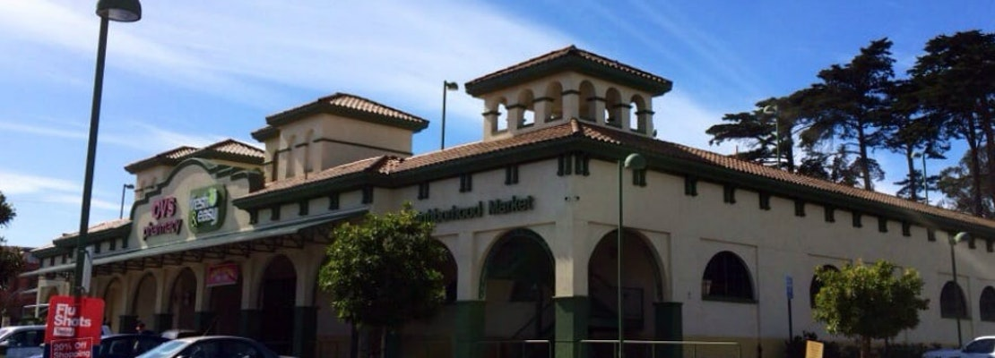 Andronico's to take over Outer Richmond's former Fresh & Easy space