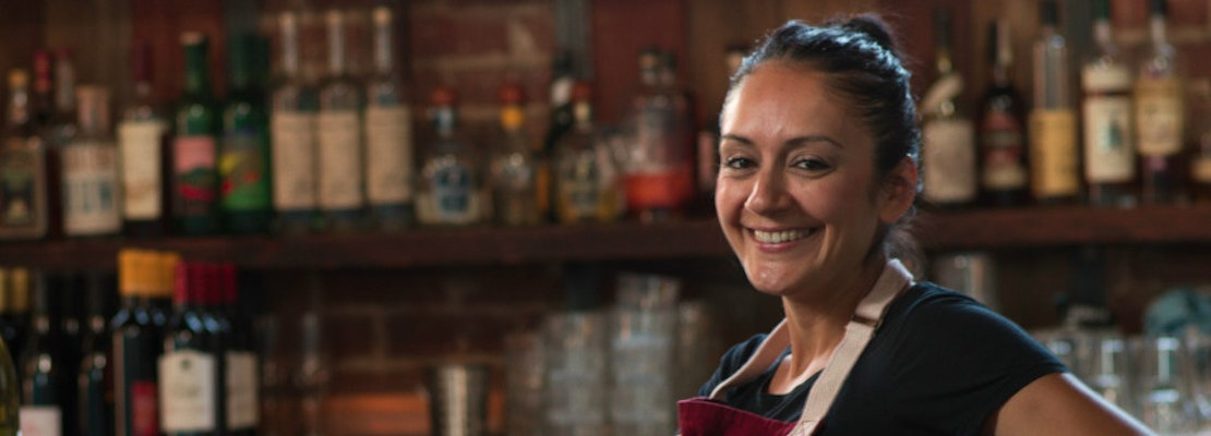 Chica Opening Mexican-American Take-Out Window Near Levi's Plaza