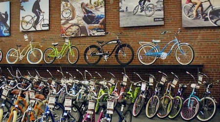 Need a new ride? Here are the 3 best bike shops in Charlotte