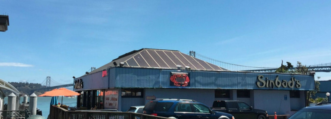 Sinbad's Restaurant Thwarts Eviction With Bankruptcy