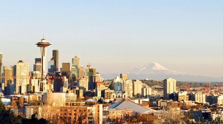 Great outdoors: Seattle's top 5 parks to visit now