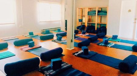 33rd & RiSING brings yoga, wellness and meditation to Temescal