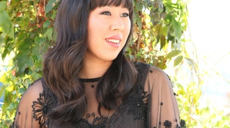 With focus on diversity, Portola native Christina Choi finds cosmetics success