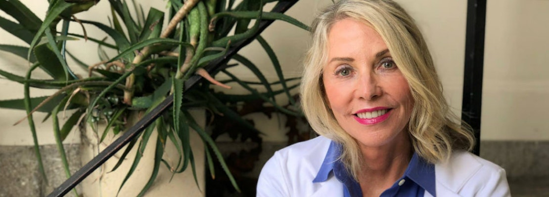 10 questions with new District 5 Supervisor Vallie Brown