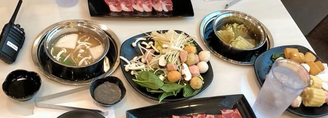 Shabu Zone brings hot pot and more to Alief