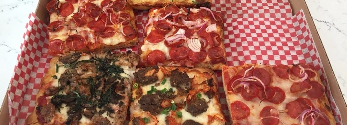SF Eats: Pizza Squared arrives in Design District, Bunn Mike expands in North Beach, more