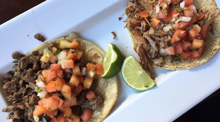 SF Eats: Street Taco to expand to Mission Bay, Taco Taco takeout window coming to the FiDi