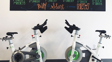 Here are Seattle's top 5 cycling class spots