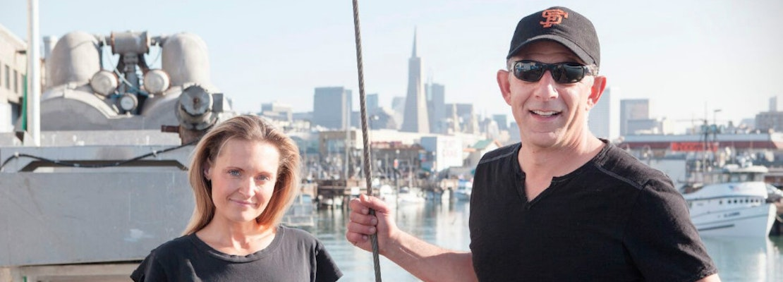 New Restaurant And Fish Market By Water2Table Coming To North Beach