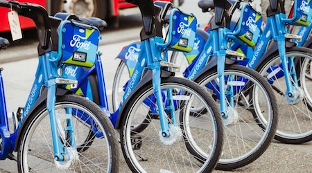 Ford GoBike launches 5 new bike-share stations in Bayview