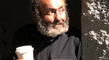 SoMa neighbors mourn popular homeless man killed in hit-and-run