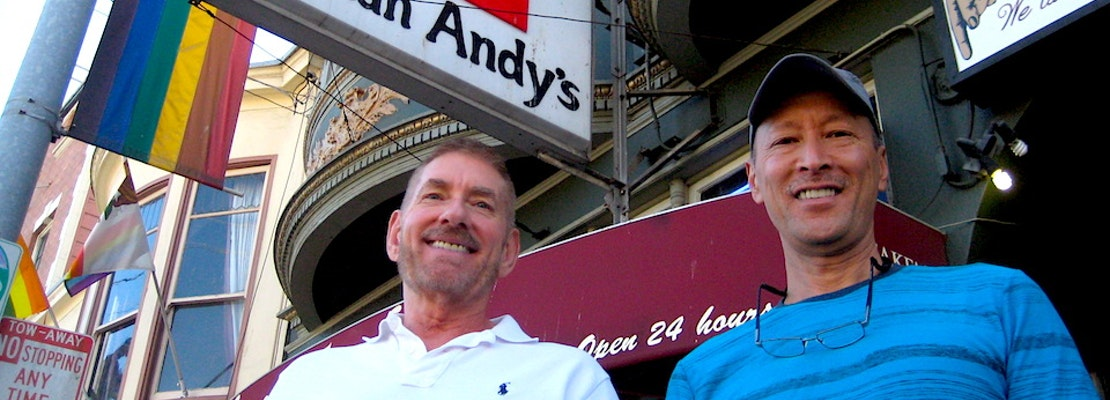 Orphan Andy's: The Story Behind The Popular Castro Eatery And Its Owners