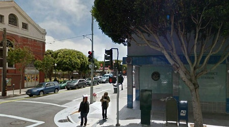 Two Shot Near SFPD Northern Station On Fillmore Street [Updated]