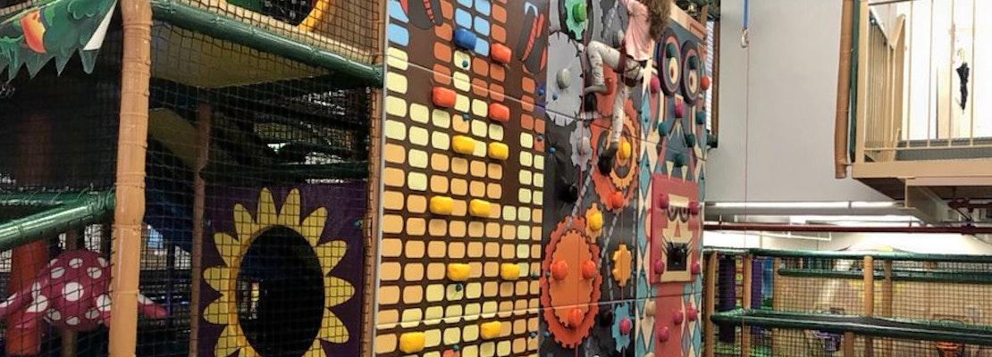 Kanga's Indoor Playcenter opens its doors in Long Island City
