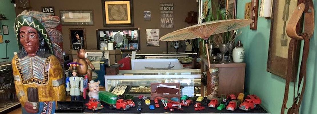 Hidden gems: Top 5 spots for antique hunting in Orange