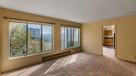 What's the cheapest rental available in Lower Pac Heights, right now?