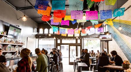 SF Eats: Bar San Pancho shuts down on 16th Street; Indian and Latin restaurants headed to the Wharf