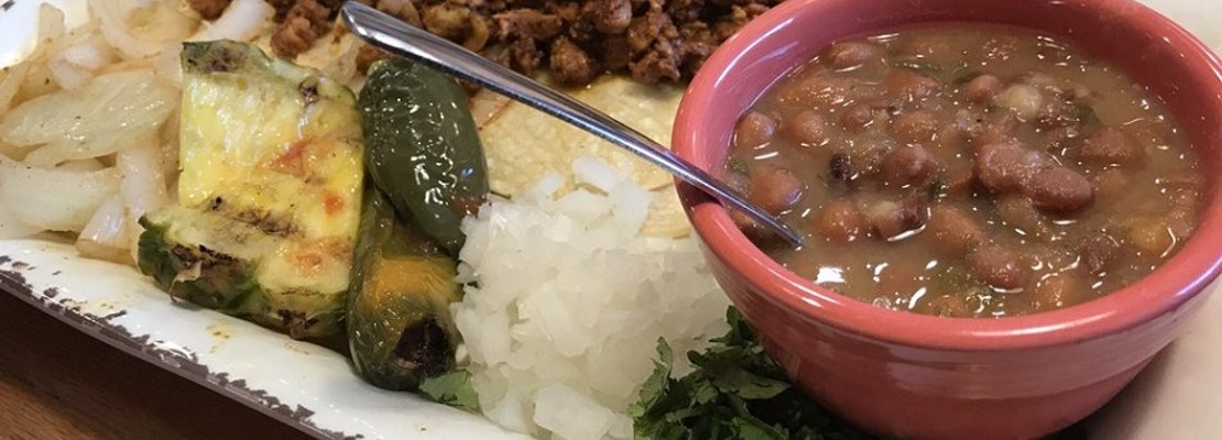 Where to dine: The top 4 restaurants near Mission San Jose