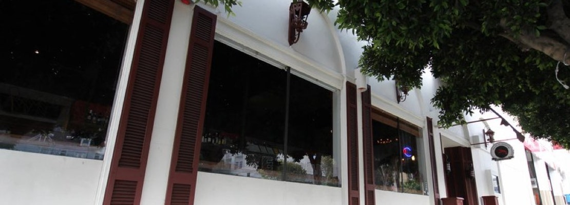 Hex Bar & Kitchen Headed To 'Cursed' Van Ness Restaurant Space