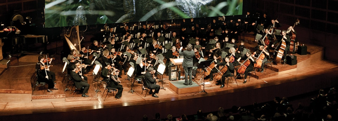 On screen and on stage: SF Symphony brings blockbuster hits to Davies Symphony Hall [sponsored]