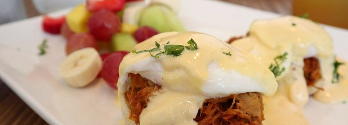Mexican-American brunch spot Lucho's opens its doors in Lakeside
