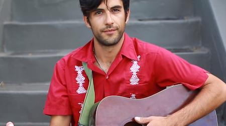 Musical Souls: Francisco Fernandez Of The Ferocious Few