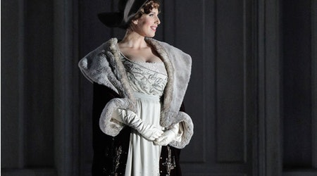 Former Pac Heights resident Ellie Dehn discusses her title role in SF Opera's 'Arabella'
