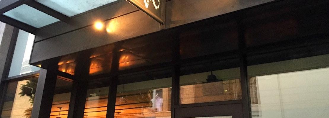 Nojo Closes Again, Will Reopen As 'Nojo Ramen Tavern' In January