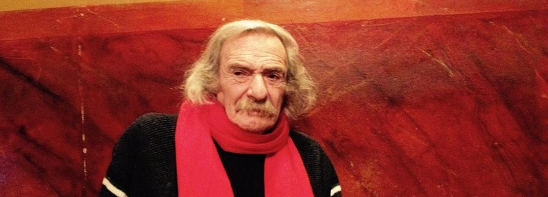 Poet Laureate Emeritus Jack Hirschman Talks Politics, North Beach And More
